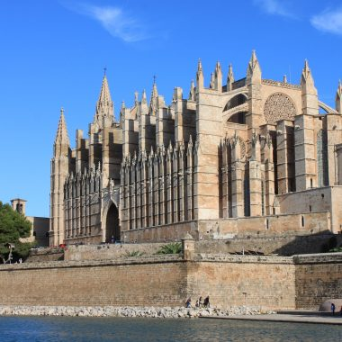 """Según """"The Times"""" Palma de Mallorca…"""