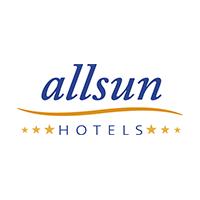 Logotipo Hoteles Allsun