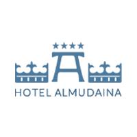 Logotipo Hotel Almudaina