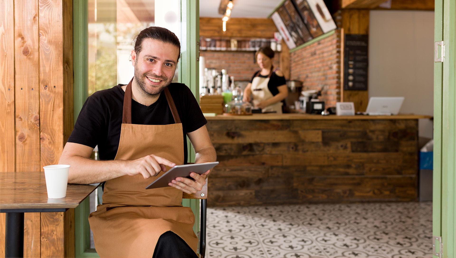 ERP para restaurante