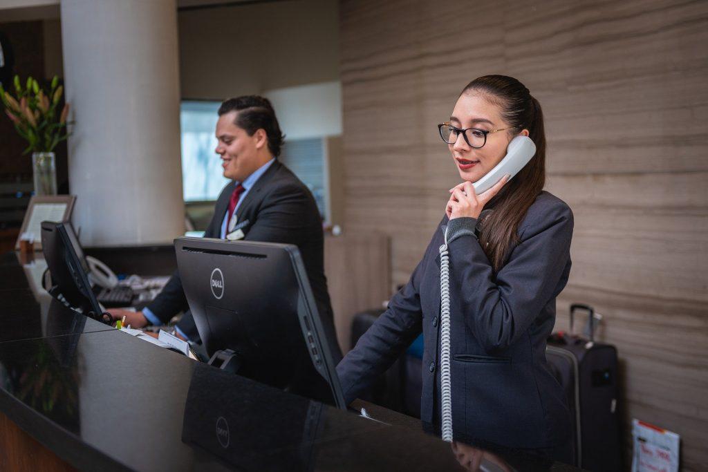 CRM Hotelero integrado con PMS