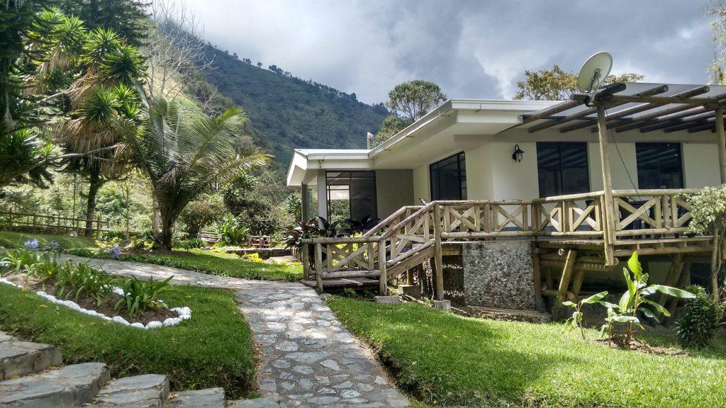 Gestion Hotel familiar Caribe